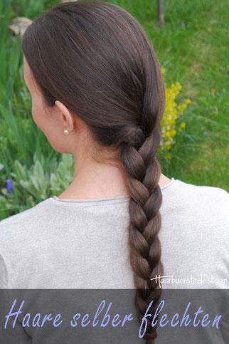 pflegeleichte Frisuren für mamas