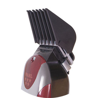 wahl magic clip haarschneider, wahl magic clip aufsätze