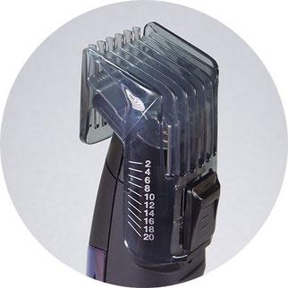 Remington Haarschneider aufsatz
