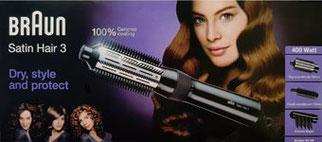 Braun Satin Hair 3 Airstyler AS 330