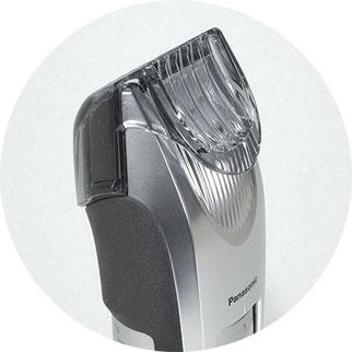 Panasonic Bartschneider Aufsatz