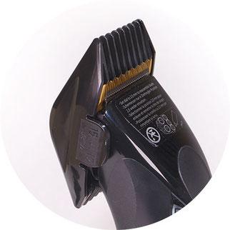 Panasonic Haarmaschine, Haarschneider 15mm, panasonic haarschneider aufsatz