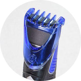 Gillette Styler Aufsatz 4mm