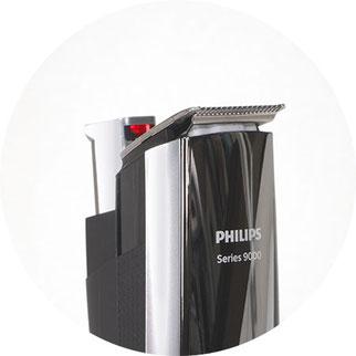 artschneider Series 9000 mit Laser Guide, philips bartschneider laser