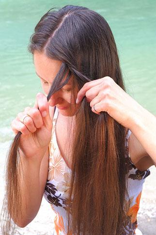 kordel haare