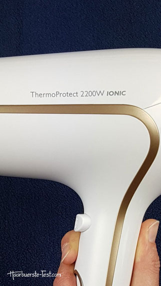 Philips Thermo Protect