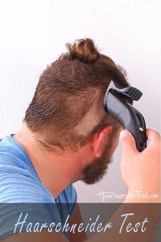 Die besten Haarschneider im Praxis Test