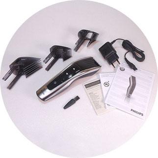 Philips Haarschneidemaschine Zubehör