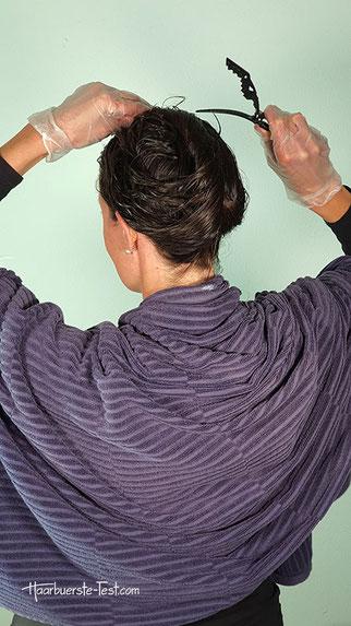 haare färben mit henna