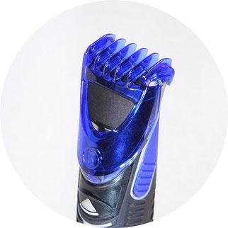 Gillette Styler Aufsatz 6mm