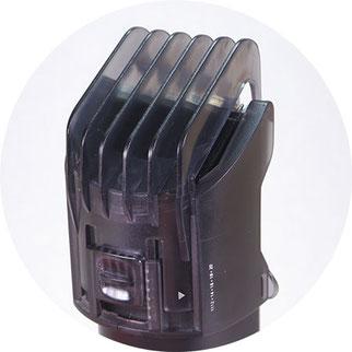 Kammaufsatz 11-20mm