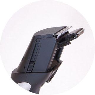 Remington Präzisions-Barttrimmer
