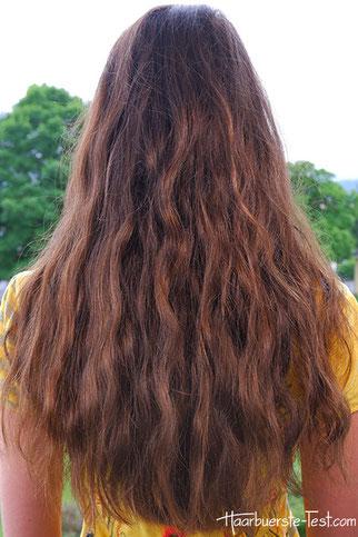 Beach Waves flechten, wellen haare selber machen