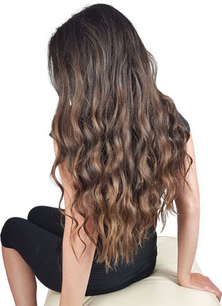 beach waves lockenstab golden curl,