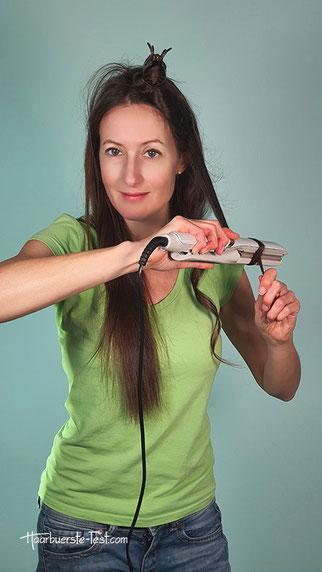 remington hydralux pro locken, remington s9001 locken machen