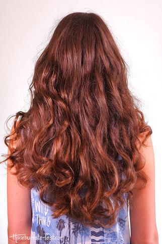 locken lange haare, lange haare locken