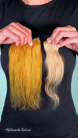 kurkuma haarfarbe, kurkuma haare färben