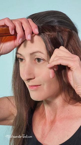 henna haare färben tipps