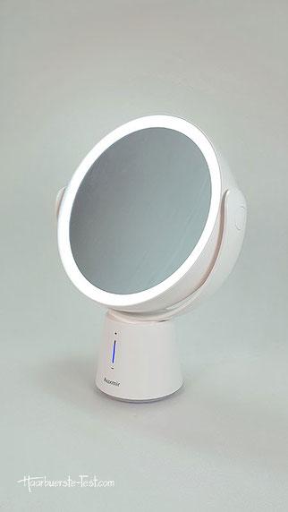 kosmetikspiegel led, kosmetikspiegel mit beleuchtung, kosmetikspiegel akku led beleuchtung