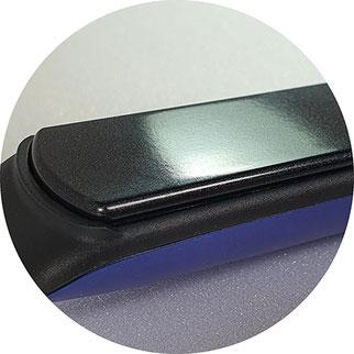 GHD Platinum + Stylingplatten