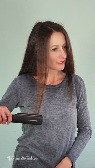 kreppeisen verwendung, wie kreppeisen verwenden, haare gekreppt