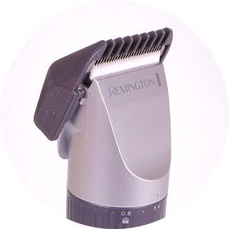 Remington Haarschneider einstellen, remington haarschneider anleitung