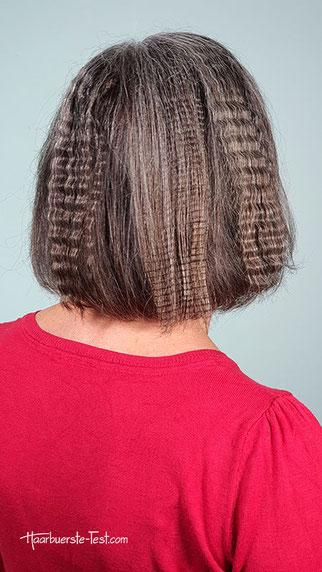 kreppeisen frisur bob, kreppeisen frisur kurze haare