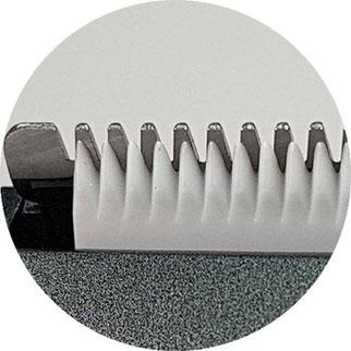 Grundig MC 6040 Scherkopf mit Keramikklinge
