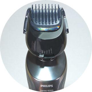 Rasierer Barttrimmer, elektrischer rasierer mit trimmer