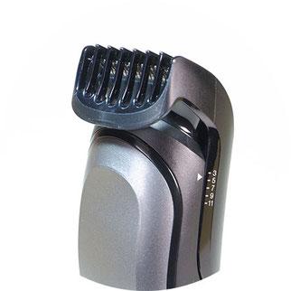 Braun Barttrimmer Aufsatz für kurze Bärte