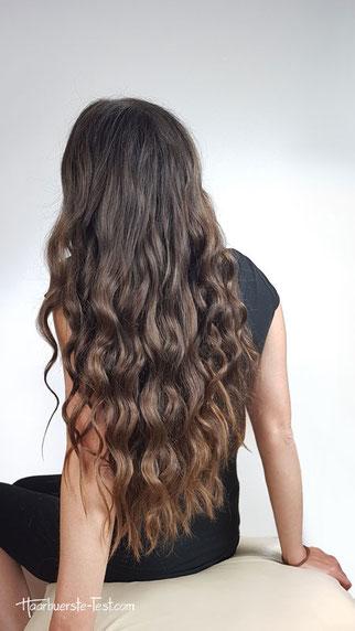 Locken Golden Curl, golden curl lockenstab locken