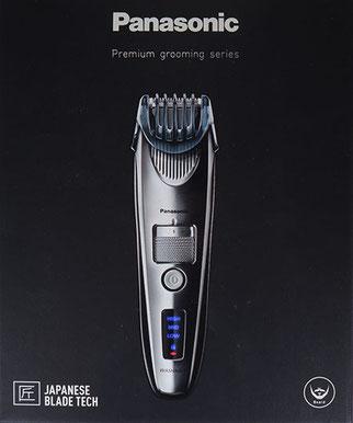 Panasonic Premium Bartschneider ER-SB60 Verpackung