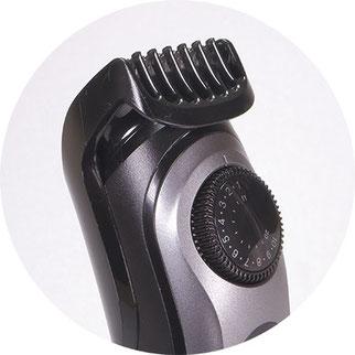 Braun Bartschneideraufsatz
