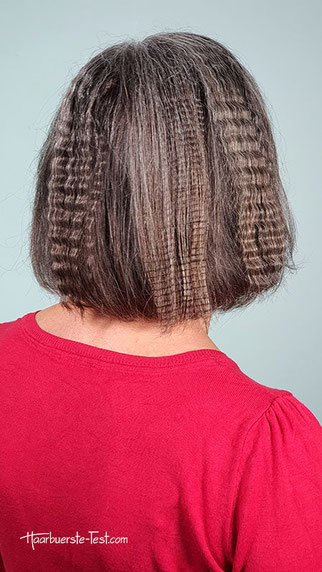 kreppfrisur bob, kreppfrisur kurze haare