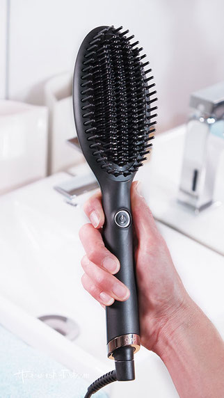 GHD Glide, ghd hot brush glide, ghd glide hot brush