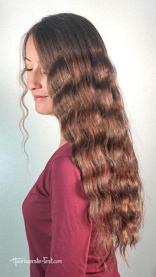volumiges haar, mehr fülle im haar