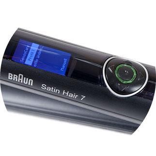 braun st780 satin hair 7 sensocare