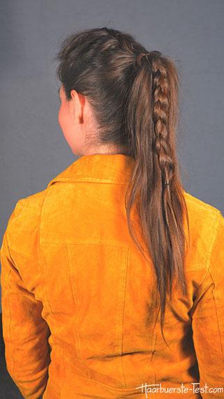 einfache coole Frisuren