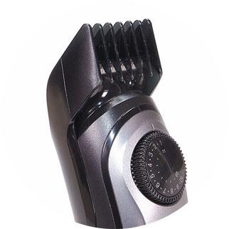 Braun Barttrimmer Aufsatz, Bartschneider für langen Bart