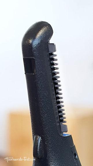 Remington Nasenhaartrimmer Test