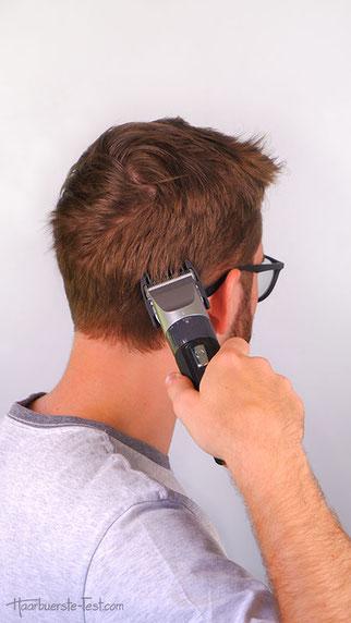 Remington Haarschneidemaschine HC5810, remington haarschneidemaschine hc5810, remington haarschneider test