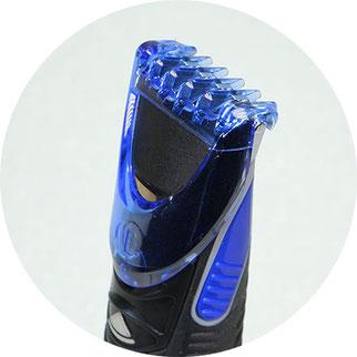 Gillette Styler Aufsatz 2mm