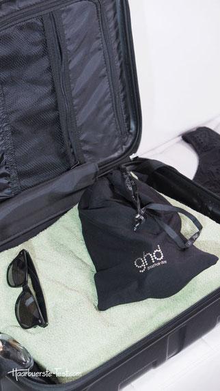 GHD Reisefön Aufbewahrungsbeutel