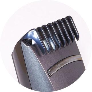 Grundig XACT Aufsatz, Grundig MC 6040 Aufsatz