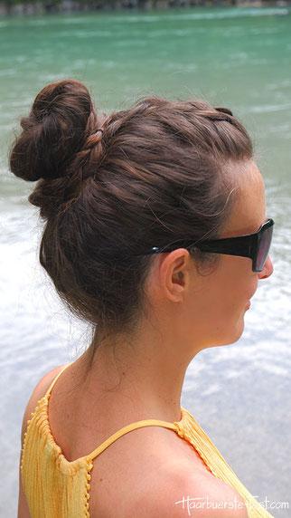 strandfrisuren lange haare