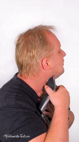 Philips Haarschneider Lithium Akku