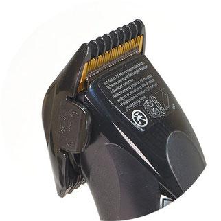Panasonic Haartrimmer, Haarschneider 6mm, panasonic haarschneider aufsatz