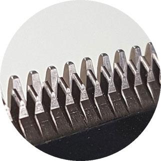 Klinge Barttrimmer von Braun