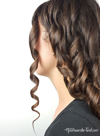 golden curl lockenstab GL506