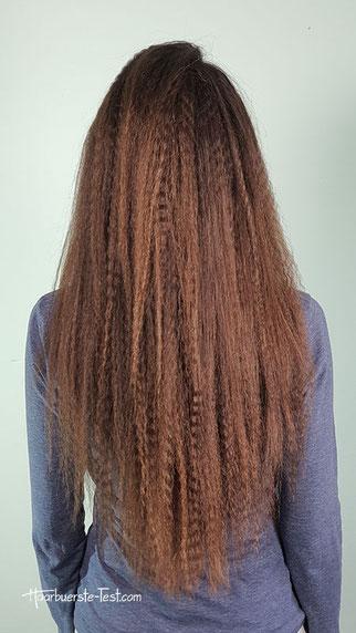 kreppeisen frisur lange haare